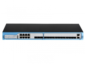 15 Port 10G Managed Ethernet Switch